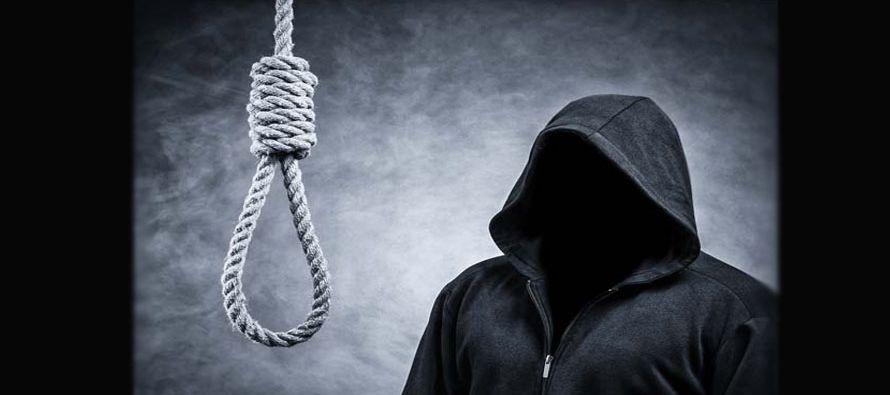 Eso bien puede ser verdad, pero el suicidio no es desesperación. Los diccionarios definen el...