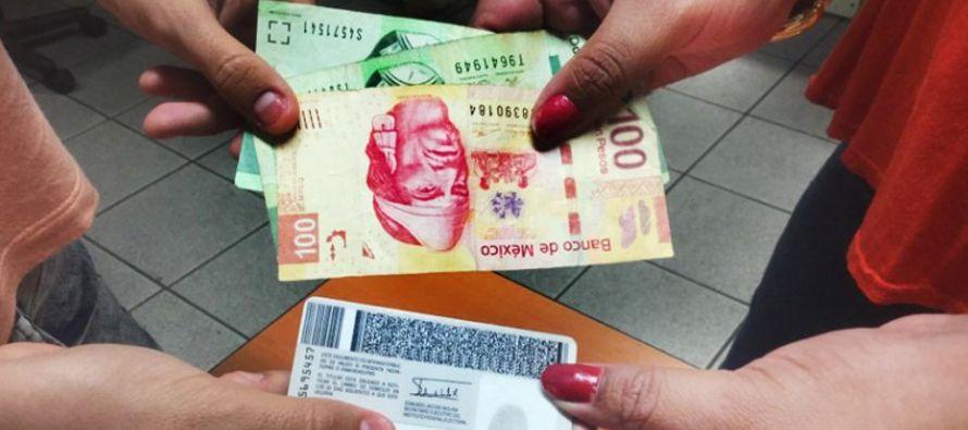 La ONG Acción Ciudadana reporta compra del voto en 25 entidades de México