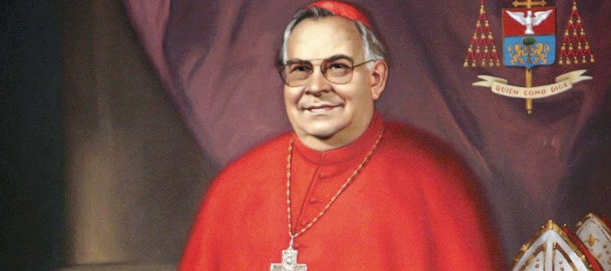 Abogados piden a candidatos presidenciales resolver asesinato de cardenal Posadas