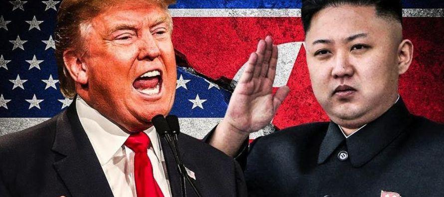 ¿Trump dejó escapar oportunidad con Norcorea?