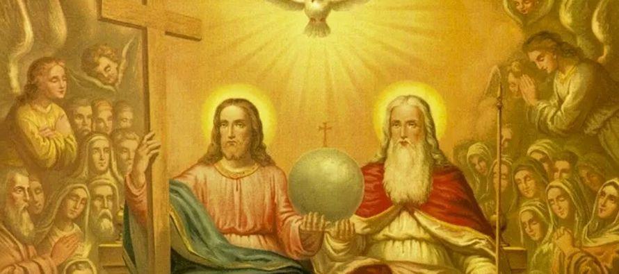 Ha sido Jesucristo quien nos ha revelado el amor entrañable del Padre, y quien nos permite...