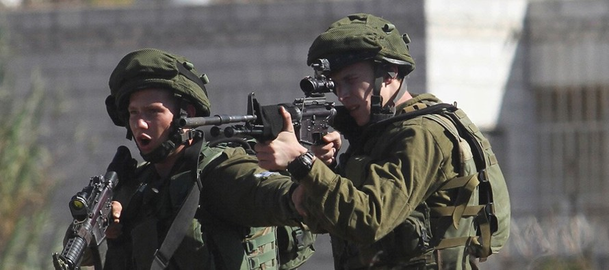 """""""Israel ve con la máxima gravedad el ataque a las comunidades del sur por parte de..."""