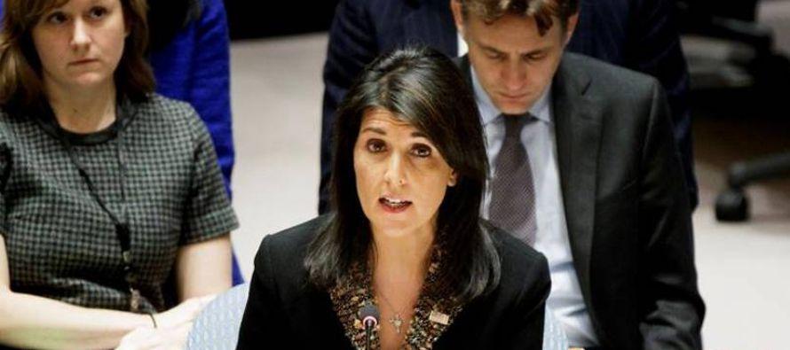 Según fuentes diplomáticas, al menos Kuwait -el actual representante árabe en...