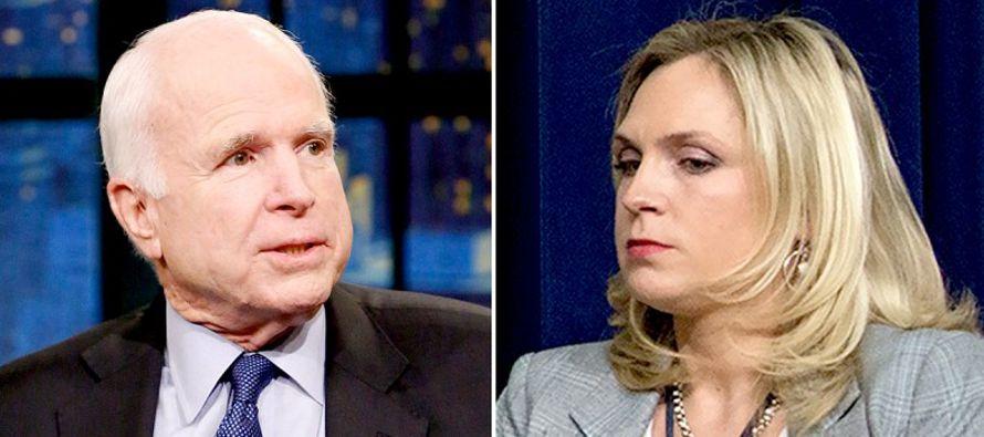 """""""Kelly Sadler ya no trabaja en la Oficina Ejecutiva del Presidente"""", dijo Raj Shah, un..."""