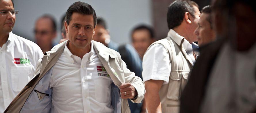 México sigue así los pasos de la UE, que ya presentó su denuncia ante la OMC...