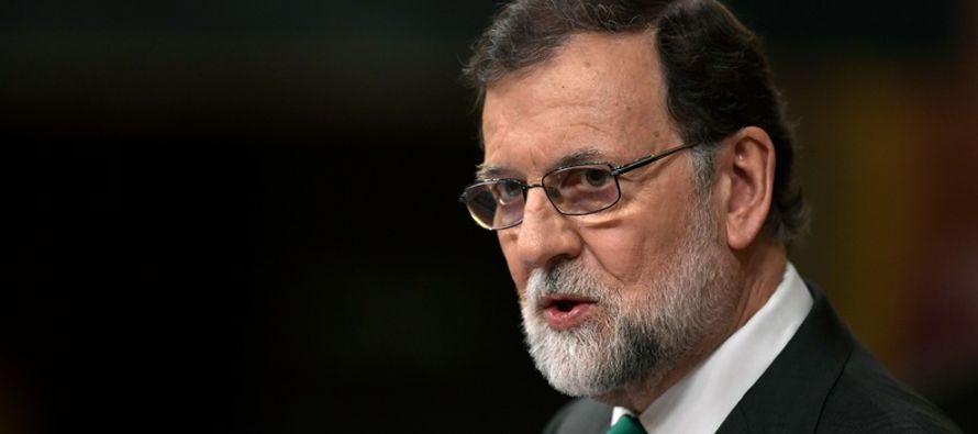 Para que procediera la moción de censura en España, esta tuvo que ser propuesta al...