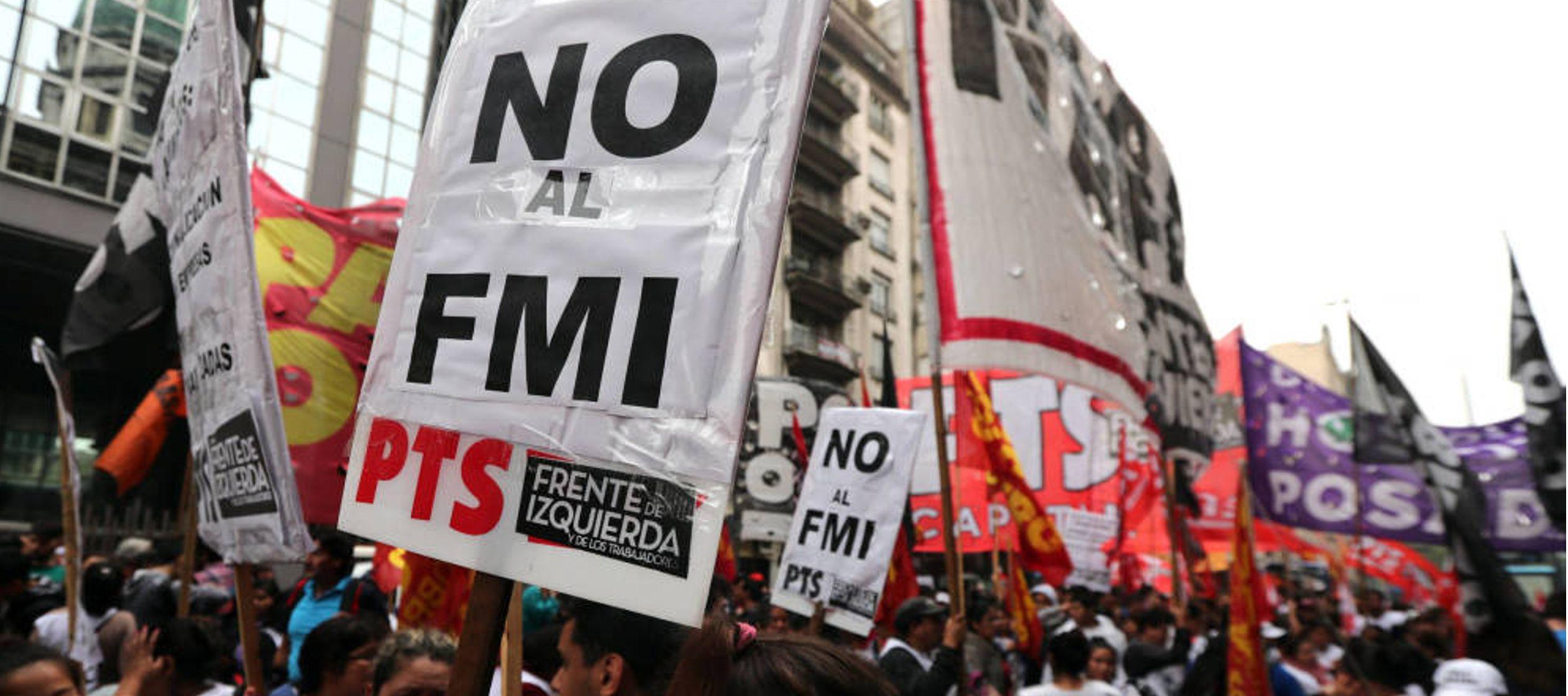 Pero el economista jefe para América Latina del Fondo, Alejandro Werner,...