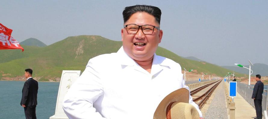 El hombre a quien los críticos describían como un dictador asesino y un...