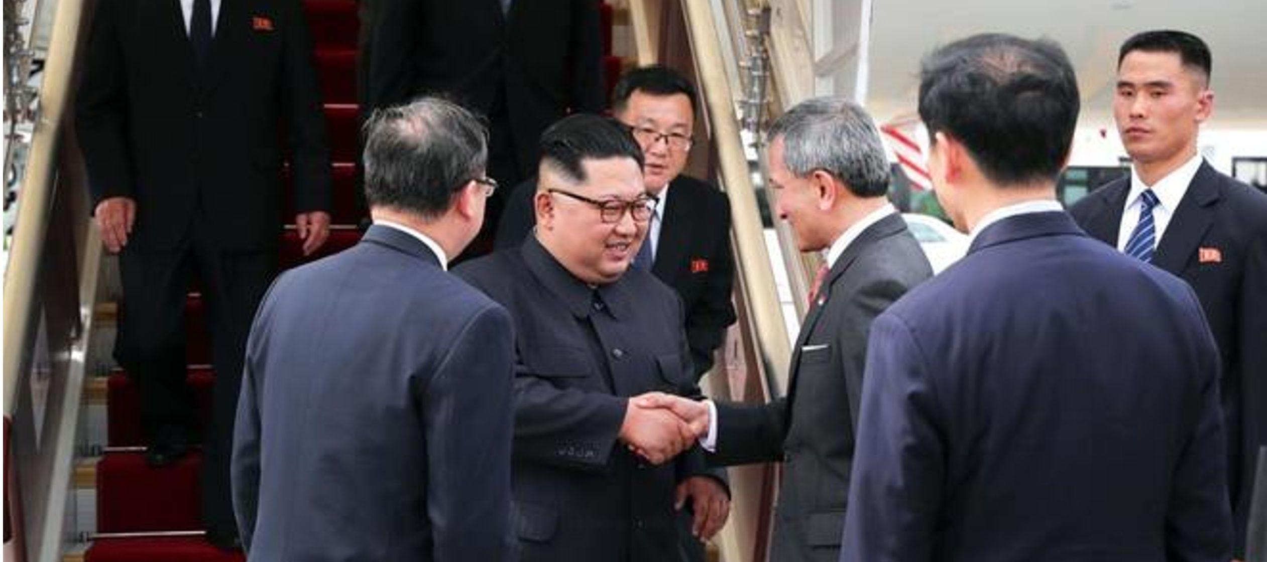 Trump ha aventurado el encuentro podría arrojar un acuerdo de paz que ponga fin a la Guerra...
