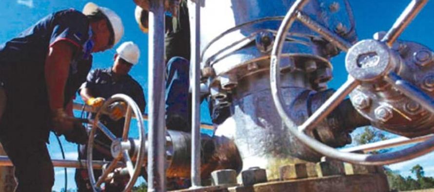 La Organización de Países Exportadores de Petróleo, Rusia y otros exportadores...