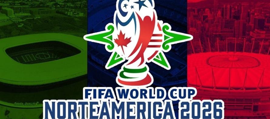La víspera del comienzo del Mundial, la Federación Internacional elegirá entre...