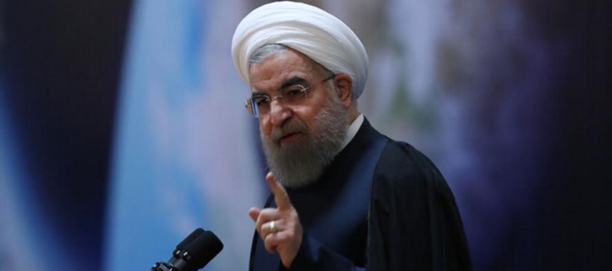 """""""Si Irán no puede disfrutar de los beneficios del acuerdo, será..."""