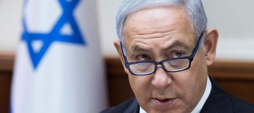 """""""Y les pido, además de ser embajadores de Israel, que soliciten a sus Ejecutivos que..."""