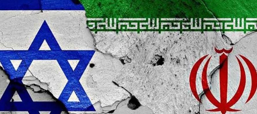 La última ofensiva de Israel fue la reciente gira de su primer ministro, Benjamín...