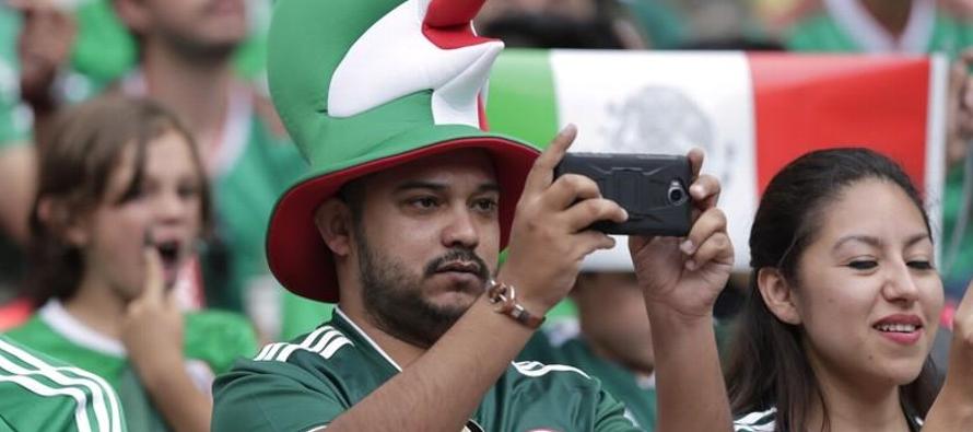 México cerró el 2017 como el año más violento en dos décadas,...