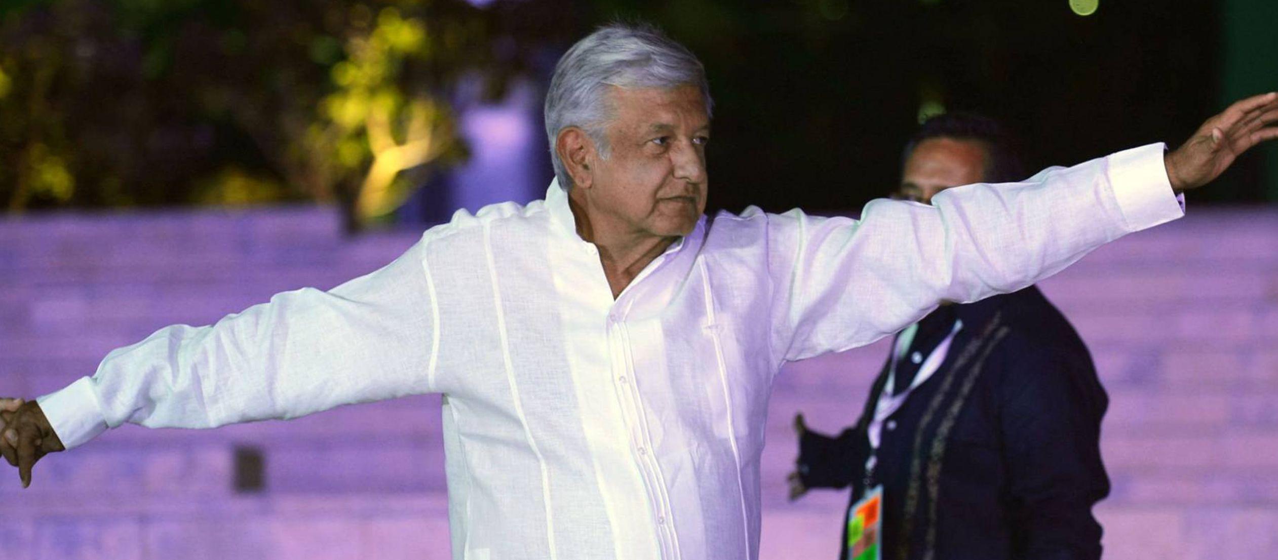 Más frustrante resultó el debate de José Antonio Meade. El aspirante del PRI...