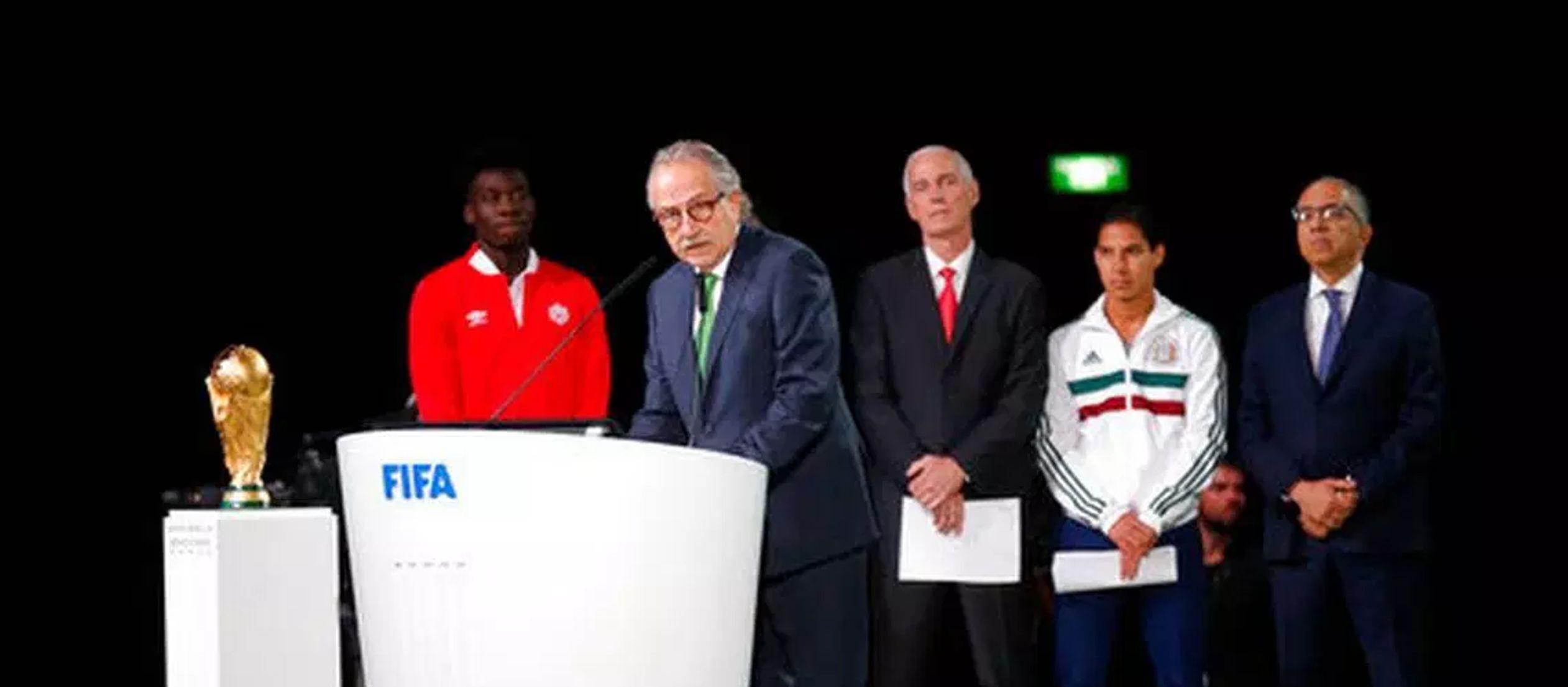 Como sucedió con los Juegos Olímpicos que organizó en 1968, México...