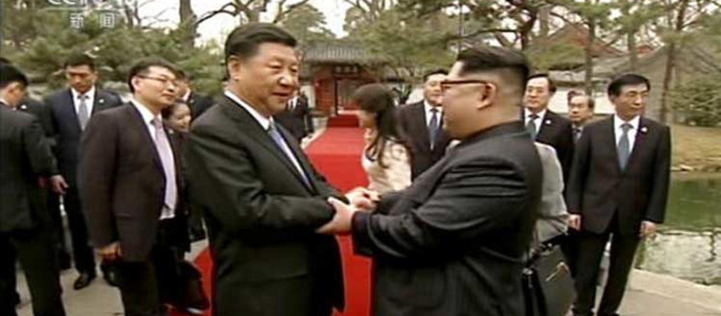 Corea del Sur, que el martes apuntaba que necesitaba aclaraciones sobre el anuncio de parte de...