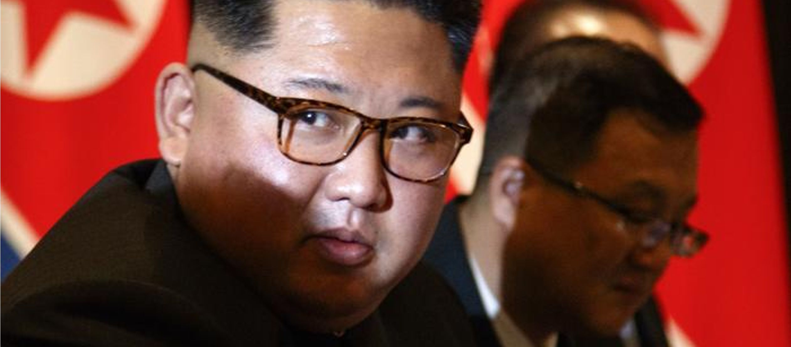 El líder de Corea del Norte se ha comprometido en el marco de su encuentro con Trump en...