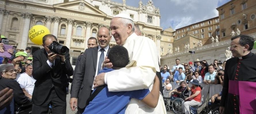 El Santo Padre, ha iniciado un nuevo ciclo de catequesis sobre los Mandamientos dedicando su...
