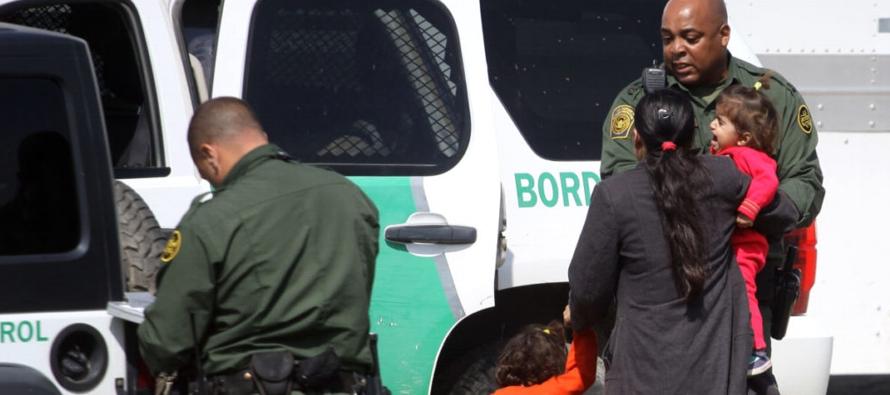 """El Gobierno mexicano está preocupado por """"algunas practicas recientes"""" en Estados..."""