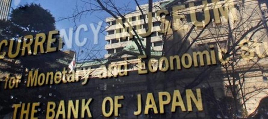 Al término de su reunión de dos días, la junta de política monetaria...