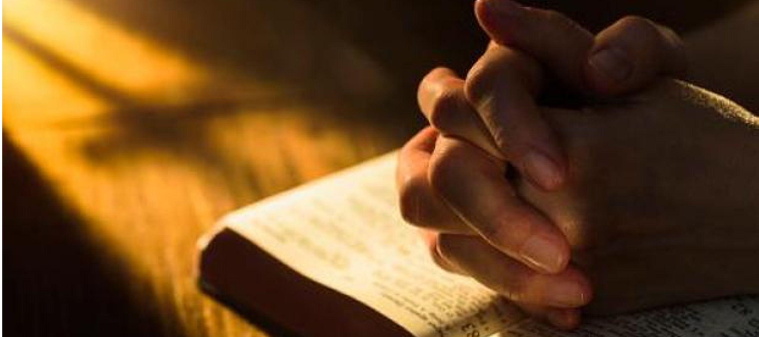 ¿No será mejor dejar de pedirte esas gracias? Sin embargo, en el Evangelio Tú...