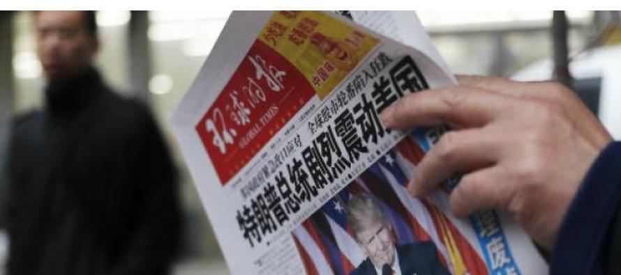 La semana pasada Trump anunció aranceles del 25 % a 1,300 productos chinos por valor de...