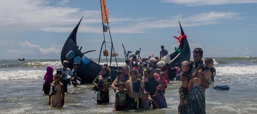 La Agencia de la ONU para los Refugiados (Acnur) ha difundido su nuevo informe anual, como siempre...