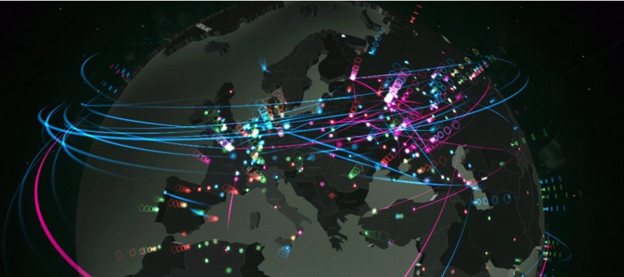 """""""Ya ha habido episodios de guerra cibernética. Pero no tenemos acuerdos internacionales..."""