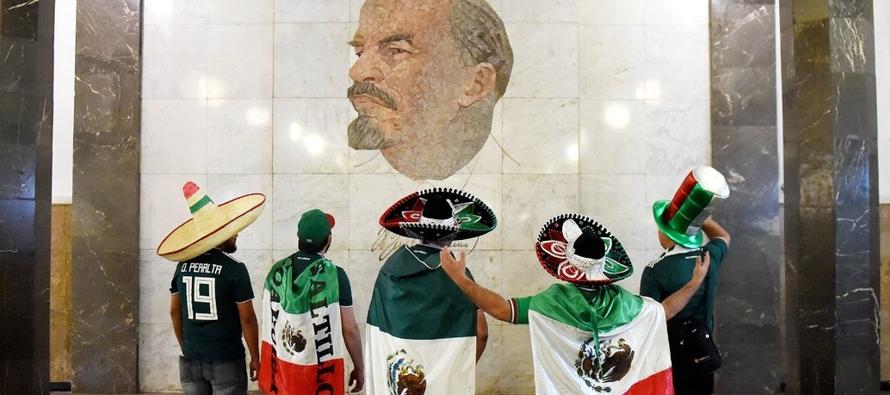 México intenta otra vez detener un grito homofóbico