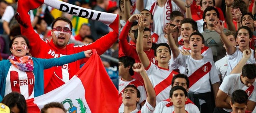 Acabó el sueño peruano