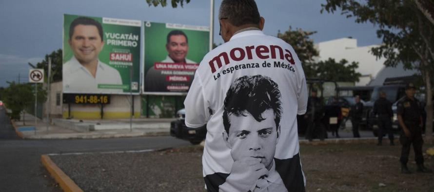 Yucatán, con una población de 2.1 millones de personas, tuvo en abril su mes...
