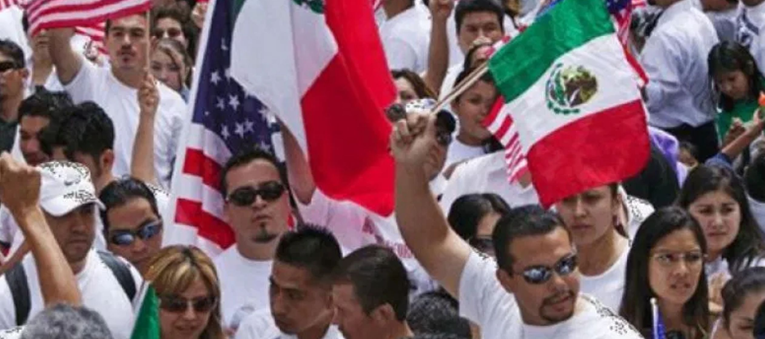 La población hispana de Estados Unidos crece un 2.1 % hasta 58.9 millones de personas