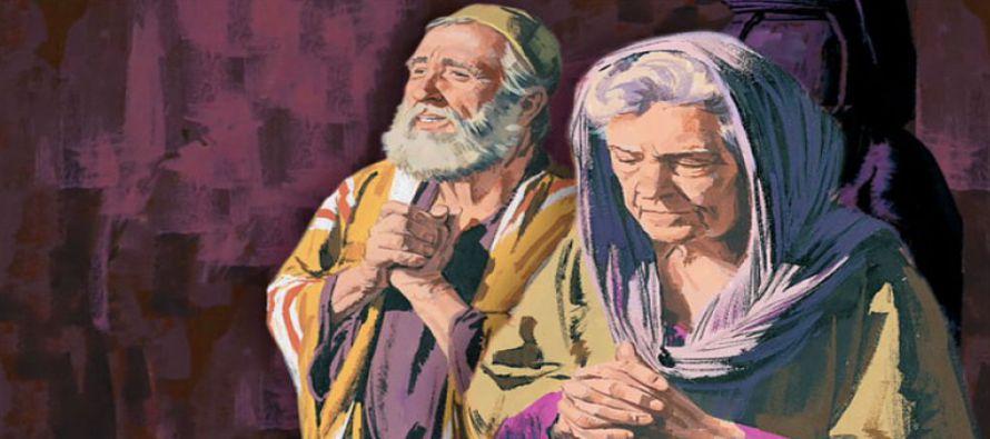 Hoy, celebramos solemnemente el nacimiento del Bautista. San Juan es un hombre de grandes...
