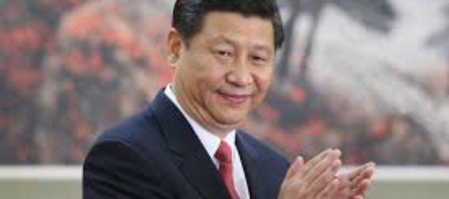 Esta llamada de Xi para fortalecer el papel de China a nivel internacional llega en medio de sus...