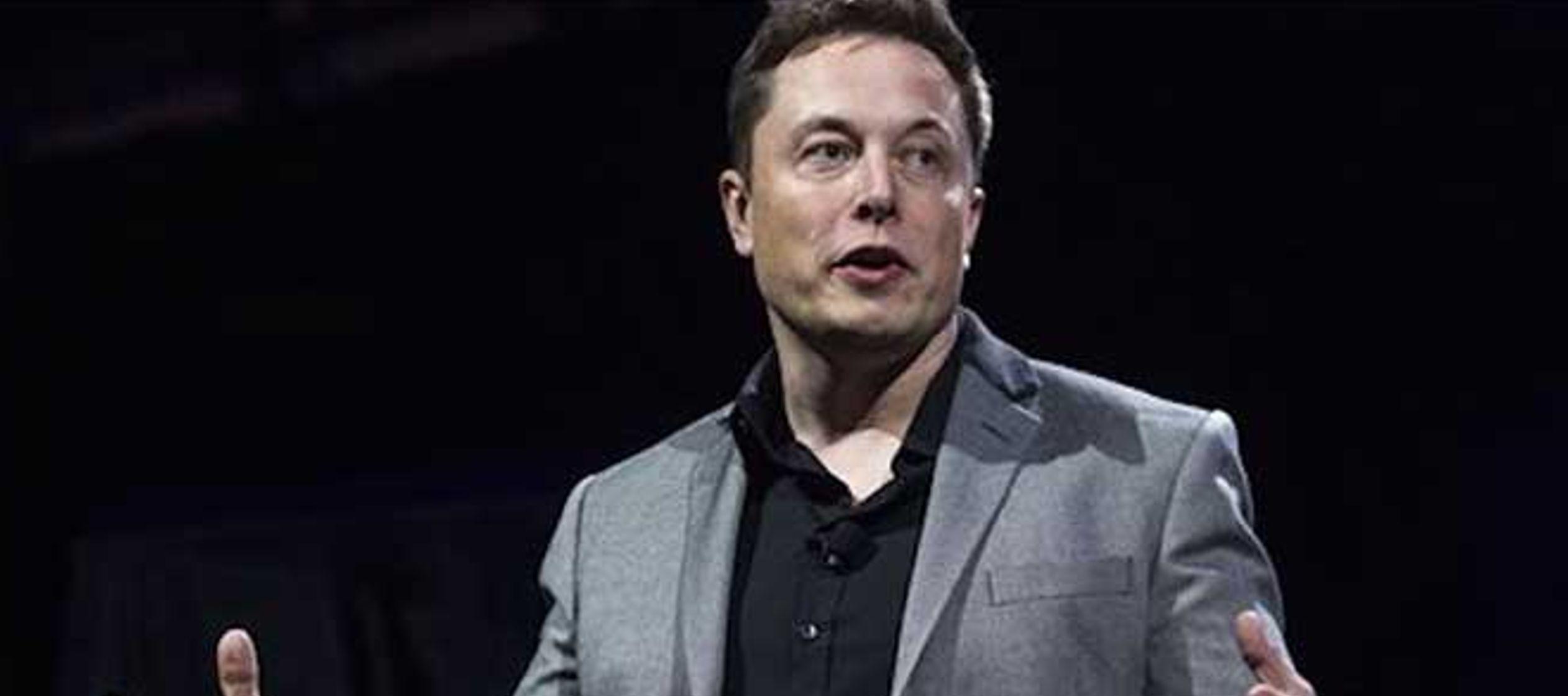 Musk desarrolla actualmente una ofensiva para mejorar su imagen y la de Tesla, tras meses de malas...