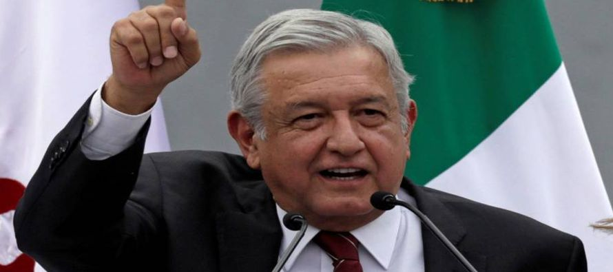 Ninguno de los muchos críticos de López Obrador, especialmente algunos comentaristas...