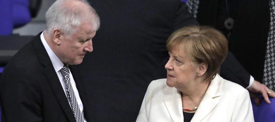La noticia se conoció tras una sesión dramática realizada en Munich y que...