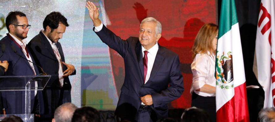 El programa de López Obrador ha sido objeto de amplias críticas pero contiene un...