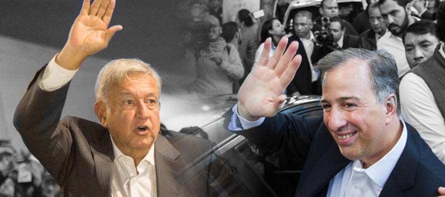 Morena, la organización fundada por el virtual presidente electo Andrés López...