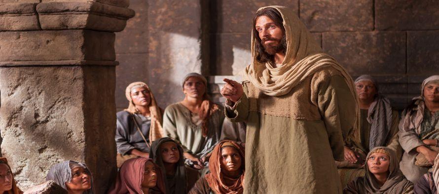 Jesús les dijo: «Un profeta sólo en su patria, entre sus parientes y en su casa...