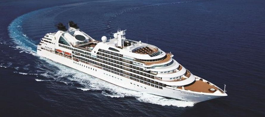 Compañías como el operador de cruceros de lujo Seabourn Cruise, con sede en Seattle y...