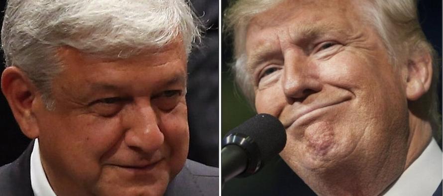 "Trump empezó a usar ese nombre ""estereotípicamente hispano"" antes de la..."