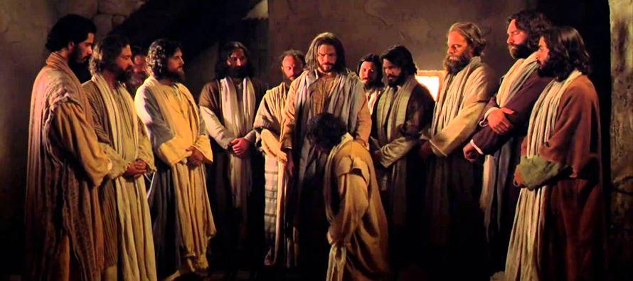 En aquel tiempo, llamando a sus doce discípulos, les dio poder sobre los espíritus...