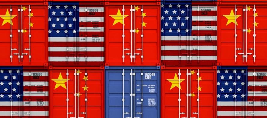 """""""La actitud de EU daña a China, al mundo y a ellos mismos. Esta conducta irracional no..."""