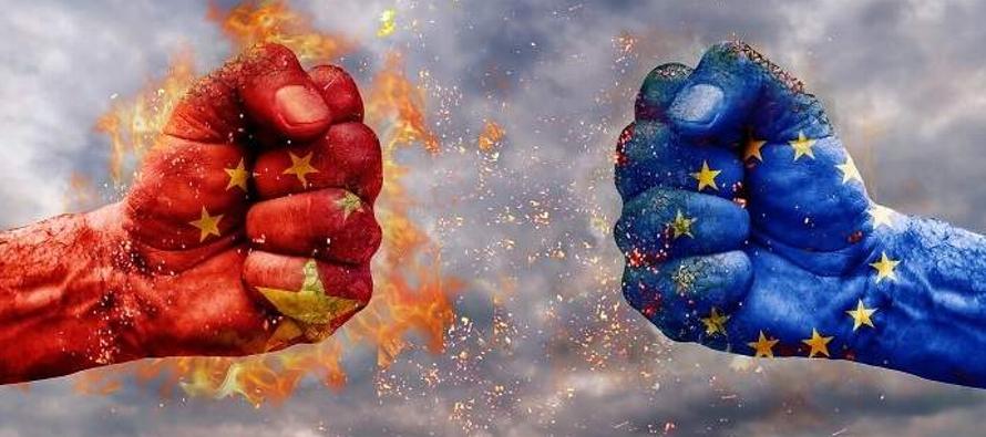 """""""China expresa su seria preocupación por las prácticas unilaterales y..."""