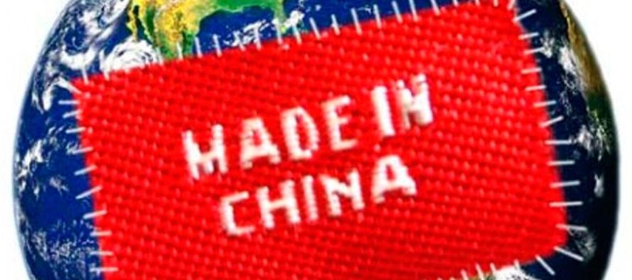 EU criticó duramente a China por sus subsidios estatales y otros mecanismos que utiliza para...