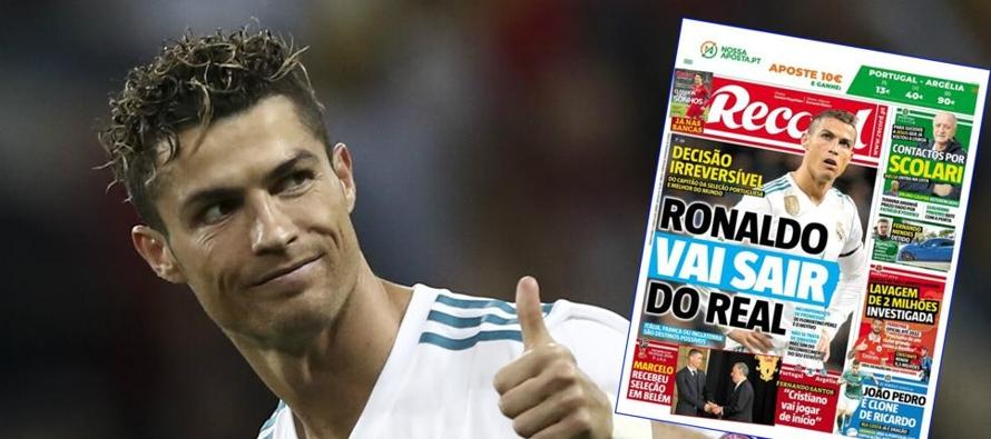 """El diario """"Marca"""" abre su edición de hoy con una portada doble con los 451 goles..."""