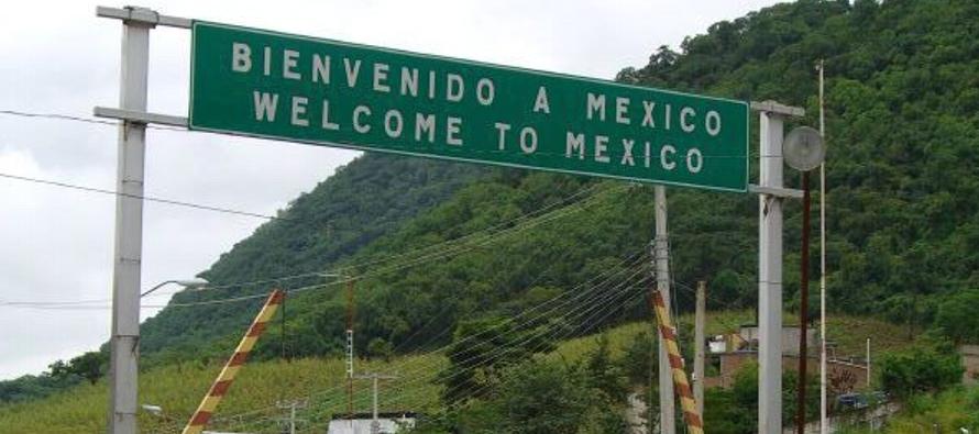 México ha tenido que revalorar su proyecto de nación cada seis años desde que...